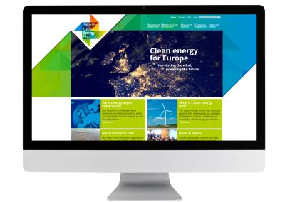 Clean Energy Hub