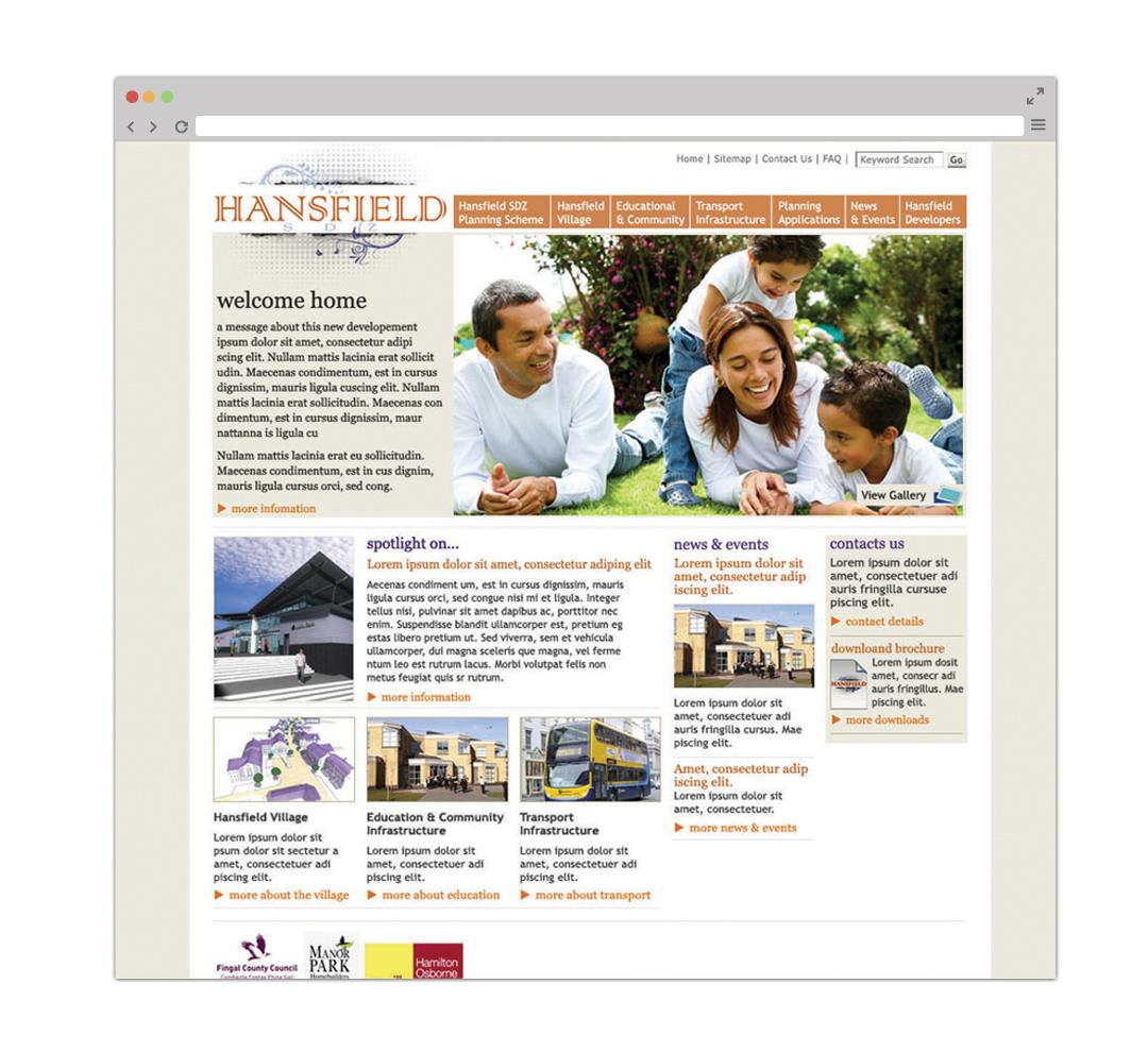 Fingal_hansfield_webpage