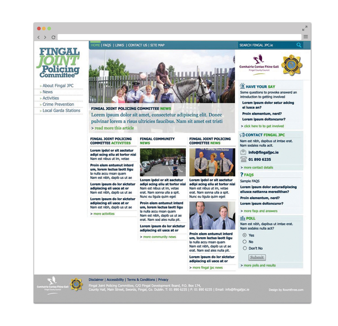 Fingal_point_policing_committee_webpage