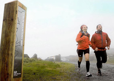 Dublin Mountains Partnership