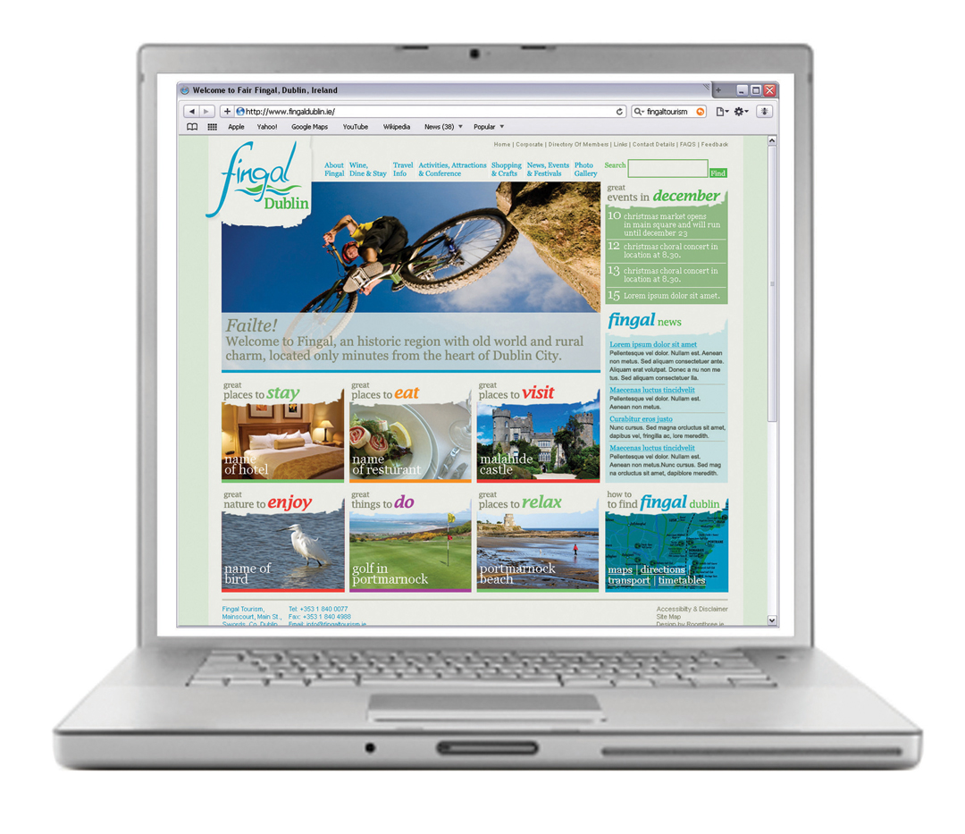 fingal_tourism_website