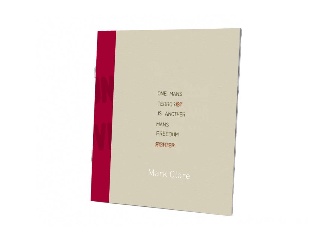 ma001_markclare_Catalogue_Cover